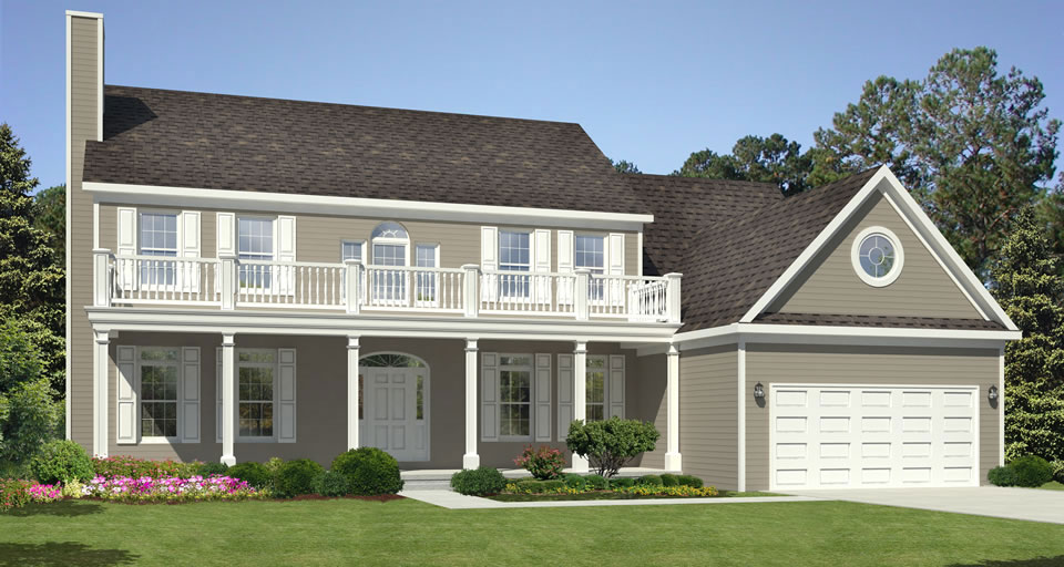 Grafton Mountain Modular Homes, Inc » New Home Models